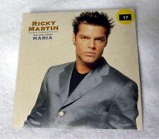 Ricky Martin - Maria - CD Single