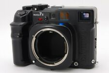 NEAR MINT++ MAMIYA 7 II Medium Format Film Camera Body From Japan #107