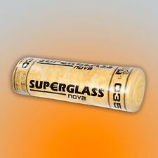 Superglass Glasfaserdämmung Klemmfilz KF2 035 140 mm