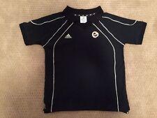 "New adidas Martial Arts /""BUDO/"" Spirit Shirt Crew Neck Athletic fit Shirt Karate"