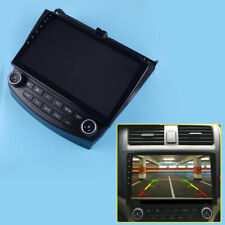 10.1'' Android 8.1 Quad-core Car Stereo GPS Player Fit For Honda Accord 2003-07
