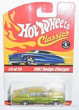 Hot Wheels susto coches Clásicos cajita