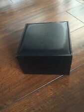 Genuine Leather Watch Presentation Box (Single)s