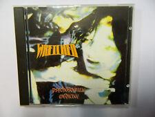 Wretched – Psychosomatic Medicine-CD H 0031-2 - Doom Metal