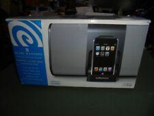 ALTEC LANSING in Motion Compact Portable Stereo Speaker Dock for iPod IM310