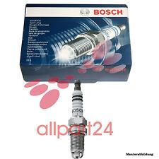 Bosch Bujía Original Super Plus FR7LDC+ 0242235668-1 Paquete Nuevo y Emb. Orig.