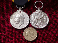Replica Copy GV Edward Medal Mines Full Size