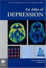 An Atlas of Depression (Encyclopedia of Visual Medicine Series) - New Book Birtw