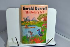 The Mockery Bird, DURRELL GERALD, 1981, 1st Edition, William Collins Sons