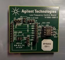 Agilent Technologies N1080 Low Frequency Control Board N1080 60013 Free Shipping