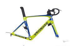 2016 Specialized Venge Pro ViAS Road Bike Module Frame Set 56cm Carbon Aero