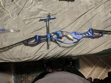 Hoyt Recurve Bow and Accessories