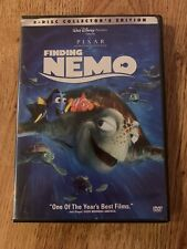 Finding Nemo (Dvd, 2003, 2-Disc Set), Walt Disney Pixar
