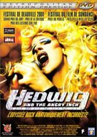 Hedwig and The Angry inch [Edition Prestige] // DVD NEUF