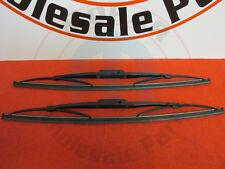 JEEP WRANGLER Front Windshield Wiper Blades NEW OEM MOPAR