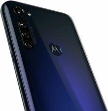 Motorola - Moto G Stylus Cell Phone with 128GB Memory (Unlocked) - Mystic Indigo