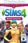 Die Sims 4 Werde berühmt / Get Famous - PC Game Code EA Origin Addon - EU/DE