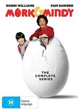 Mork And Mindy : Season 1-4 (DVD, 2014, 15-Disc Set)