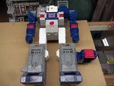 G1 Transformer Fortress Maximus Main Body