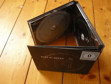 Wovenar-Honor IS DEAD LIMITED EDITION CD + DVD BOX-SET
