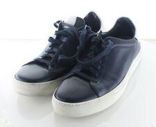20-35 $198 Men's Sz 11 M Good Man Brand Legend Leather Lace Up Low Top Sneaker