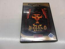 PC  Diablo II [BestSeller Series]