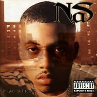 It Was Written von Nas | CD | Zustand gut