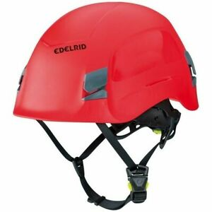 EDELRID ULTRALIGHT II Helm Bergsteigen Kletterhelm Klettersteighelm Industrie