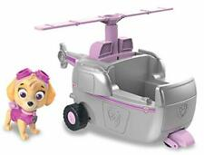*Paw Patrol Basic vehicle (with Figure) Sky Flying helicopter