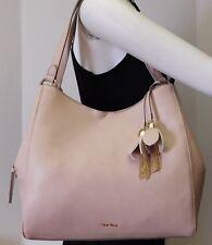 "Nine West Cashmere Hobo Shoulder Bag Handbag Purse ""NWT"""