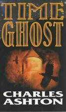Time Ghost (Everworld), Ashton, Charles, Very Good, Paperback