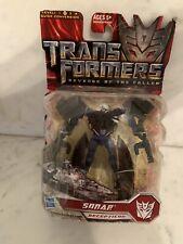 Transformers Revenge of the Fallen Sonar Scout Action Figure