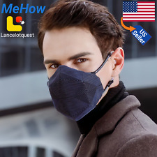 [Professional] MeHow Respirator Face Mask Reusable Formal PPE Facemask