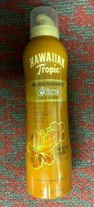 Hawaiian Tropic Island Radiance Self Tanner Lotion medium/dark skin 6oz