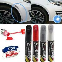 Profession DIY Pen Car Clear Scratch Remover Brush Touch Up Auto Paint Repair AU