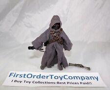"Star Wars Black Series 6"" Inch Offworld Jawa Loose Figure COMPLETE Mandalorian"