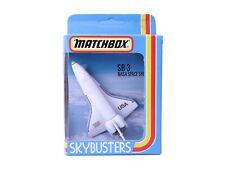 Matchbox Skybusters SB-3 Nasa Space Shuttle OVP - 0744
