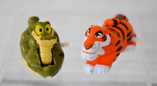 JUNGLE BOOK  FAST FOOD WIND UP TOYS TIGER AND SNAKE. ALL WORK