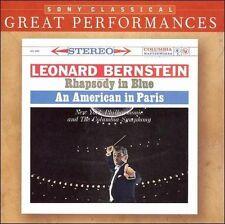 Leonard Bernstein Concerto Classical Music CDs & DVDs
