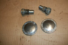 Yamaha XS1100 XS 1100 Special 1981 swingarm bolts nuts caps mounts swing arm