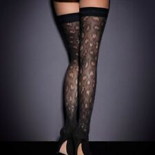 New Agent Provocateur Panthere Leopard Holdups XS