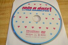 Win a Date with Tad Hamilton (DVD, 2004, Full Frame Edition)Disc Only Free Ship