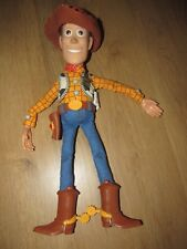 Disney Pixar Toy Story Talking Woody Toy