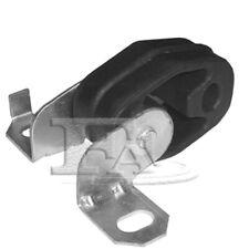 FA1 Halter Abgasanlage 113-930 vorne rechts mitte Gummi/Metall für VW BORA 1J2 4