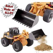 Deao Fernbedienung Die Cast 1:18 Scale Lader Bau LKW Bulldozer
