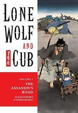 Lone Wolf and Cub Vol. 1: The Assassin's Road (Lone Wolf and Cub (Dark Horse))