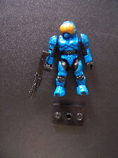 Halo Mega Bloks Blue UNSC SPARTAN SECURITY