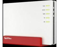 AVM FRITZ!Box 7580 WLAN Router mit Modem (20002761)