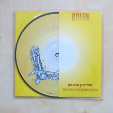 """QUEEN No-One But You / Tie Your Mother Down UK 7"""" picture disc Parlophone 1997"""