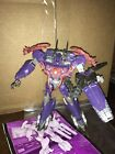 Transformers Prime Beast Hunters Shockwave 2013 loose complete